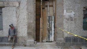 Restauran la casa más antigua de México