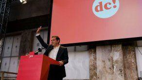 Presidente acepta pedido de elección anticipada en Grecia