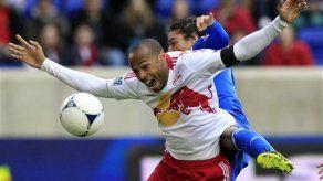 Henry dice que está honrado y muy emocionado de llegar a la selección belga