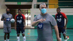Selección de Panamá Futsal jugará dos amistosos ante Paraguay