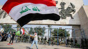 Suben a 9 los muertos en protestas por impago de salarios en Kurdistán iraquí