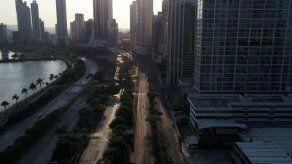 Advierten incursión de onda tropical N°42 sobre Panamá