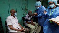 Panamá, un país de 4,28 millones de habitantes, ya sufrió dos olas pandémicas.