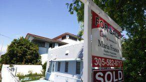 Aumenta demanda de viviendas nuevas en EEUU