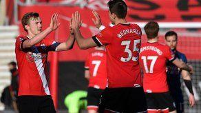 El campeón Arsenal es eliminado de la FA Cup por el Southampton