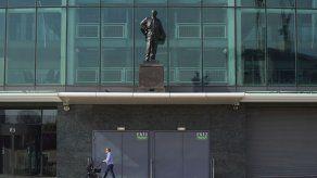 Man United perderá 24 millones por reembolso a TV