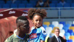 Balotelli anota por Brescia