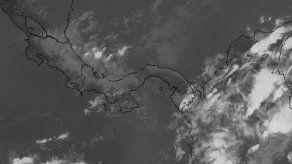 Sinaproc emite aviso de vigilancia por paso de frente frío por el Caribe