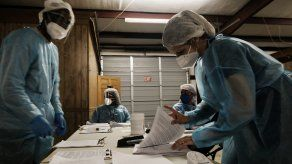 Joe Biden, ha pronosticado que en total morirán más de 600.000 personas en el país a causa del virus.