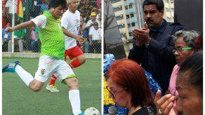 Maduro y Morales asumen el papel díscolo previo a la Cumbre