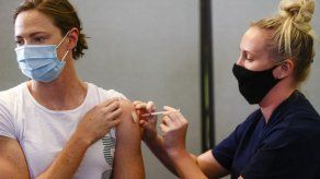 Tokio 2020: Australia vacuna a sus atletas