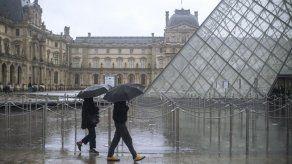 El museo del Louvre reabre el lunes en modo poscovid-19