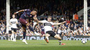 Arsenal golea a Fulham y mantiene buena racha en la Premier