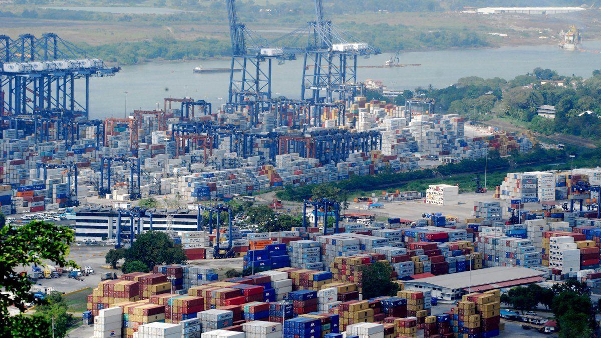 Panama Colon Container Ports está ubicado en Isla Margarita de Colón. Una auditoría evidenció incumplimiento en su contrato ley con el Estado panameño.