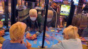 Casinos de EEUU piden alivio impositivo por la pandemia
