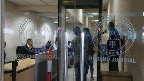Juicio Oral contra 8 acusados por homicidio y robo en Banco General será el 1 de abril