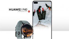 Huawei anuncia la HalloWeek