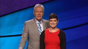 Concursante de Jeopardy! gana seis juegos antes de morir