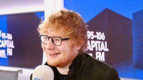 Ed Sheeran da el visto bueno al nuevo novio de Taylor Swift