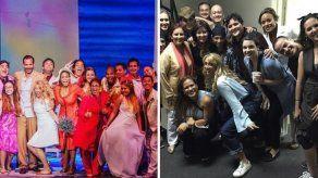 Con gran éxito estrena musical de Mamma Mia! en Panamá