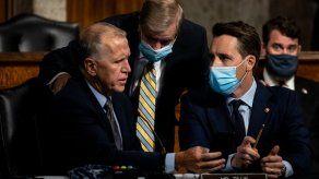 El Senado retrasa su vuelta tras el positivo por COVID-19 de tres senadores