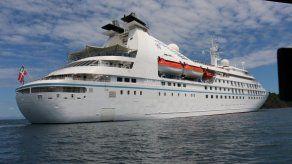 Extienden hasta el 2021 los incentivos de promoción turística a cruceros