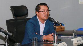 Magistrado Arrocha da avance sobre caso contra diputado por delito contra la integridad sexual