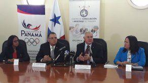 COP y CECAP firman convenio para implementar el Tribunal de Arbitraje Deportivo en Panamá