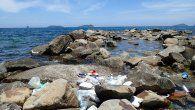 La producción irresponsable de artículos plásticos de un solo uso, el comportamiento inadecuado de algunos usuarios y las deficiencias en los sistemas de recuperación conllevan una fuga continua de este material.