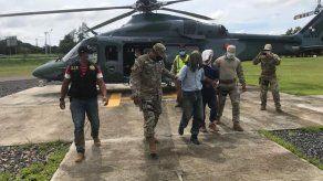 Aprehenden a tres presuntos implicados en privación de libertad en Comarca Ngäbe Buglé