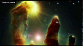 La belleza del caos vista con los ojos del Hubble