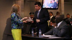 Fiscalía de Cuentas solicita copia de auditoría realizada a Moncada Luna
