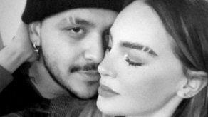 Belinda y Christian Nodal se irán de boda muy pronto