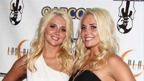 Una antigua estrella de Playboy se suma a las acusaciones contra Paul Marciano