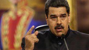 Maduro advierte que más nunca volverán a Venezuela representantes de la OEA
