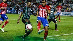 Édgar Bárcenas: Aspiro a jugar en la Liga MX