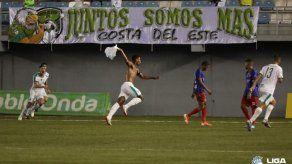 Liga Panameña de Fútbol
