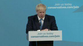 Boris Johnson gana la carrera a primer ministro británico