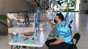 TE registra un millón 393 mil 064 panameños en partidos políticos