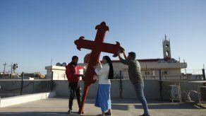 Cristianos iraquíes ponen grandes esperanzas en visita papal