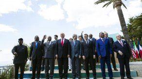 Declaración G7: EEUU no se suma a consenso sobre clima