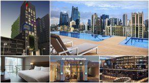 Turismo nacional: AC By Marriott Panamá reabre sus puertas