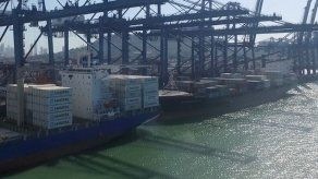 Sector portuario de Latinoamérica necesita invertir 55.000 millones dólares