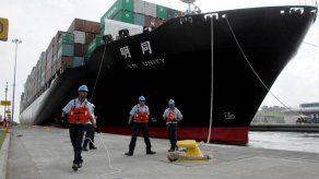 ACP aumenta a ocho las reservas diarias de buques para transitar el Canal ampliado