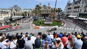 Fórmula Uno: GP de Mónaco tendrá 7.500 espectadores