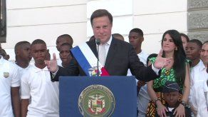 Varela sanciona la ley que crea el Sistema Especial de Puerto Libre para Colón