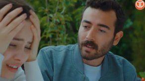 CENNET | Selim cree que Cennet no se casó por tener otro amor