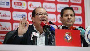 Manuel Arias:Confíamos en la palabra de Zseremeta