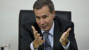 Fiscal argentino cree que Nisman fue asesinado