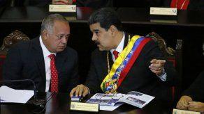 EEUU hace contacto secreto con Diosdado Cabello